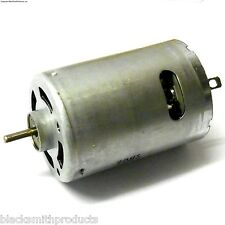 Turn 20 540 Motor 12.300 Rpm 13a 6 - 7.2 v 7.2 v Rc 1/10