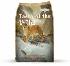 Taste Of The Wild Cat Food Canyon River with Trout and Smoked Salmon, 2 kg