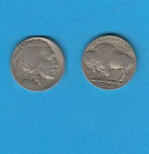 Etats-Unis USA Nickel Five-cent Indian Head or Buffalo 1914  Philadelphia