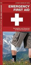 Pocket Tutor Ser.: Emergency First Aid : Recognition and Response to Medical...