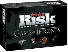 USAopoly Risk Game of Thrones NIB