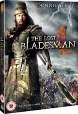 DVD:THE LOST BLADESMAN - NEW Region 2 UK