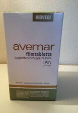 Avemar Tabletten 150 Tabletten in 1 Flasche - Kostenlos Verstand