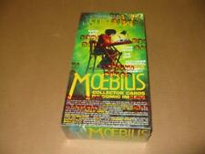 Moebius Fantasy Art Trading Card Box