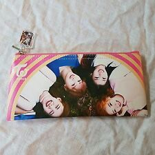 TWICE Photo Pencil Case Cosmetic Pouch Make-up bag KPOP Star gift new