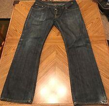 Men's Nudie Jeans 34x32
