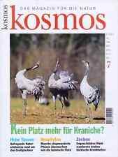 Kosmos. Das Magazin für die Natur 7/ 1994 Kosmos Gesellschaft  Top Zustand
