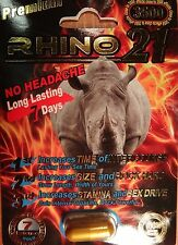 10Pks NEW RHINO 3500 RHINO5,7 Sexual Enhancer pills powerzen extenzen male