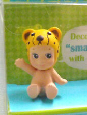 Cheetah Sonny Angel Animal Series Version 1 Decoppin 1 inch Dreams Toy-65079