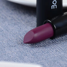 Born Pretty Velvet Matte Purple Waterproof Long-lasting Makeup Lipstick #12