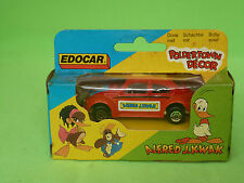 EDOCAR VW VOLKSWAGEN KAFER ALFRED J KWAK RARE  IN EXCELLENT CONDITION BOXED