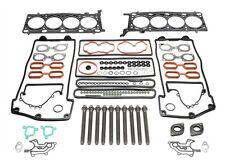 CYLINDER HEAD GASKET COMPL. SET + SCREWS BMW 535 540 E39 735 740 E38 X5 E53