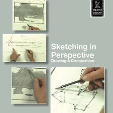 NEW DVD: SKETCHING IN PERSPECTIVE WITH CARL DALIO
