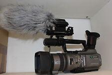 Sony Handycam DCR-VX2100E PAL Camcorder HÄNDLER TESTED