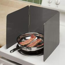Stove Top Splatter Guard Shield