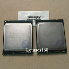 PAIR OF Intel Xeon E5-2670 2,6 GHz 8-Core Prozessor LGA2011 CPU C2 SR0KX 115W