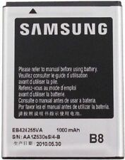 NEW OEM SAMSUNG EB424255VA BATTERY FOR CHARACTER SCH-R640, EVERGREEN SGH-A667