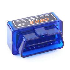 ELM327 OBD2 II Bluetooth Auto Car OBD2 Diagnostic Interface Scanner Tool LS