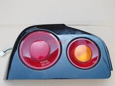 Breaking Skyline R34 GTR Rear Light & Cover Left Genuine Nissan L@@K In GTR SHOP