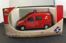 Solido 2178 ◊ Citroën Jumpy Ambulance ◊1/43 ◊ en boite/boxed