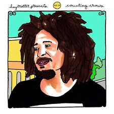 Counting Crows / Field Report Daytrotter Live Session Vinyl LP Record rare! NEW!