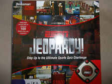 ESPN Jeopardy New in Box-SEALED