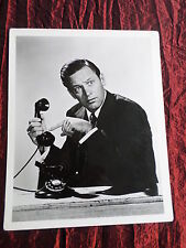 """PUBLICITY PHOTOGRAPH - WILLIAM HOLDEN -"""" MISS GRANT TAKES RICHMOND """" - 8X10"""
