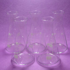 500mL Conical Flask,Erlenmeyer flask,with wide mouth,5pcs/lot,lab glassware