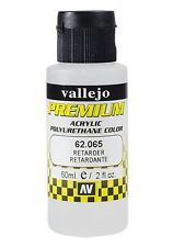 VAL62065 Premium Color 60ml  Retarder         brush / airbrush Vallejo paint