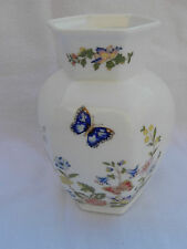 Aynsley COTTAGE GARDEN SMALL VASE 13cm Tall.