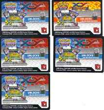 ~Pokemon Trading Card Game 10 Online Booster Pack Code x 10  Fast Ship!!