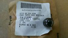 1 EA NOS DIALIGHT PANEL INDICATOR LIGHT W/ CLEAR LENS  P/N: LC14CN3