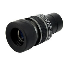 """New 1.25"""" Zoom Eyepiece Fully Multi-coated for Telescope Accessory optical glass"""
