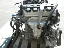 2004 HONDA D17A VTEC ENGINE CIVIC D17A Vtec Engine  CIVIC JDM 1.7L ENGINE