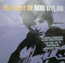 The Best of Bob Dylan [REMASTERED] (CD) . FREE POSTAGE .........................