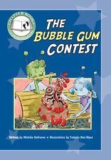 The Bubble Gum Contest