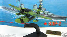 "KOR-2 (BE-4) WW II Soviet flying boat scout mod &mag № 110 ""LEGENDARY AIRCRAFT """