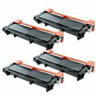 4pk HY toner For Brother TN660 TN630 DCP-L2520DW DCP-L2540DW HL-L2300D HL-L2305W