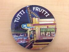 Tutti Frutti 50's Icons Music CD In Collector Tin  ~ Brisa Entertainment Germany