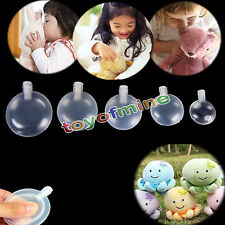 50 Toy Squeakers Repair Fix Dog Pet Baby Toy Noise Maker Insert Replacement 35mm