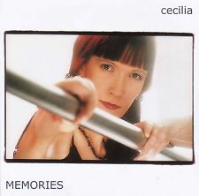 CD CECILIA Memories 2008 (WILDEVE) limited edition - FREE International Shipping