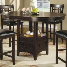 Coaster 102888 - Lavon Counter Height Table