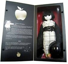 Little Apple Dolls: Solus Convention Exclusive 2007 Doll SDCC HARD TO FIND NEW