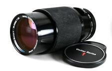 VMC Vivitar Series1 70-210mm MACRO Lens For Minolta X700 X570 SRT101 SRT201