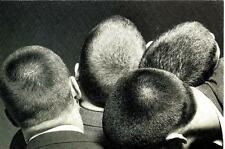 1986 BALD & BEAUTIFUL - THE GREY ORGANISATION - PHOTOGRAPHY BY CINDY PALMANO