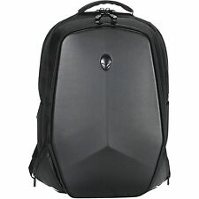 Alienware 17-Inch Laptop Tablet Backpack Books Bag Case Gadget Organizer CarryOn