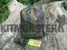 New DPM Camo Nylon Bag MOD British Army 24 Hour Ration Pack ORP Stuff Sack