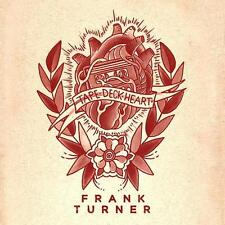 Frank Turner - Tape Deck Heart    -  CD NEUWARE
