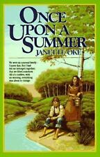 Once upon a Summer Vol. 1 by Janette Oke (1981, Paperback)