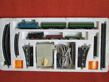 Berliner Bahnen TT 1:120 Vintage Rare hobby train TT Piko ! steam lok GDR Set